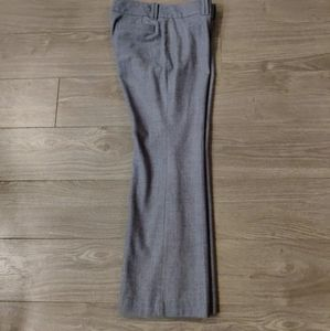 Grey Banana Republic Slacks